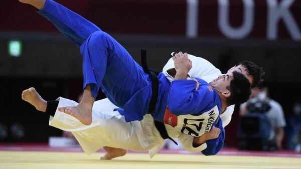 Олимпийские игры в Токио - Sputnik Узбекистан