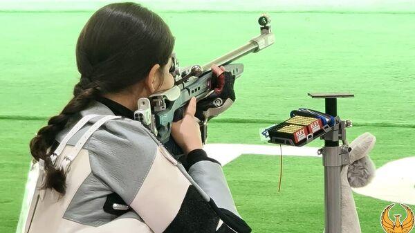Мухтасар Тохирова завершила свое участие на Олимпиаде Токио-2020 - Sputnik Узбекистан