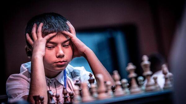 Турнир Zakovat-Gambit прошел с участием мировых звёзд шахмат в Ташкенте - Sputnik Ўзбекистон
