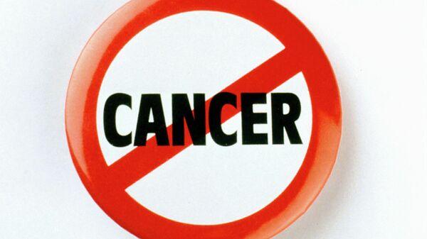 Знак Нет раку - Sputnik Узбекистан