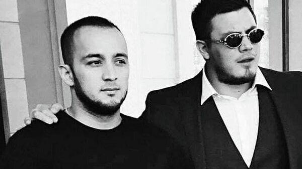 Мастер спорта Элбек Рахимов - Sputnik Узбекистан
