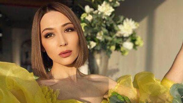 Узбекская певица Лола Юлдашева - Sputnik Узбекистан