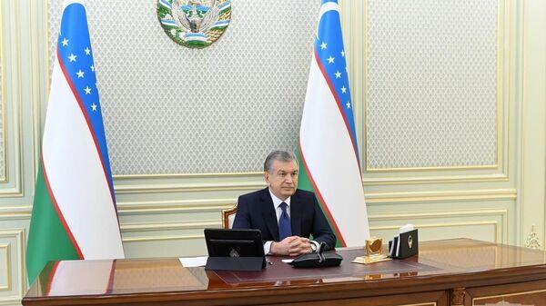 Prezident Uzbekistana prinyal uchastiye v sammite ODKB - Sputnik Oʻzbekiston
