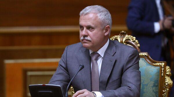 Генеральный секретарь ОДКБ Станислав Зась - Sputnik Узбекистан