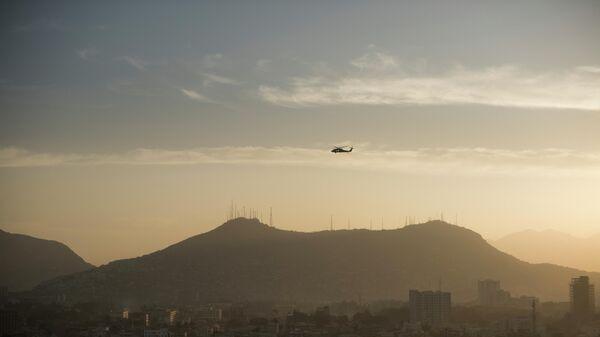 Страны мира. Афганистан - Sputnik Узбекистан