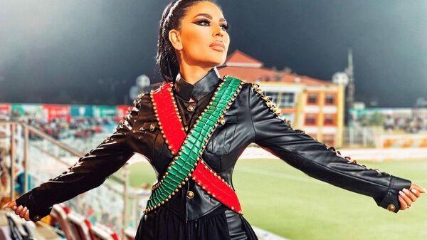 Афганская певица Aryana Sayeed  - Sputnik Ўзбекистон
