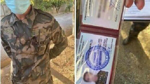 В Алатском районе обнаружены фальшивые пожарные и трубочисты - Sputnik Ўзбекистон
