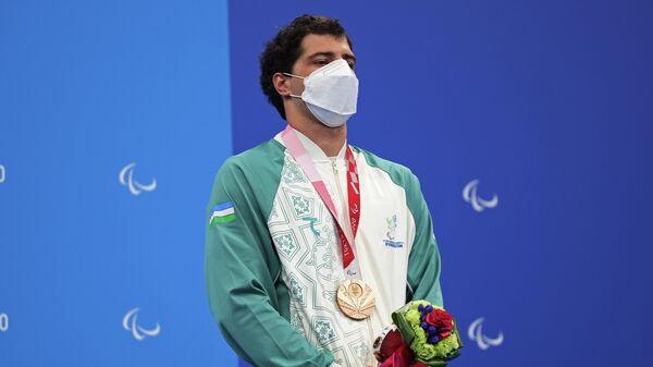 Islam Aslamov - Sputnik Oʻzbekiston
