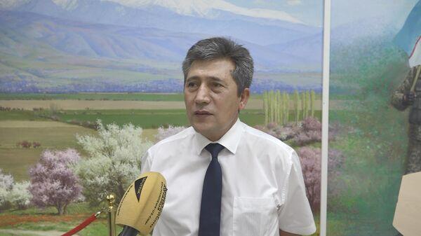 Predsedatel ob'yedineniya VETERAN Tal'at Muradov - Sputnik Oʻzbekiston
