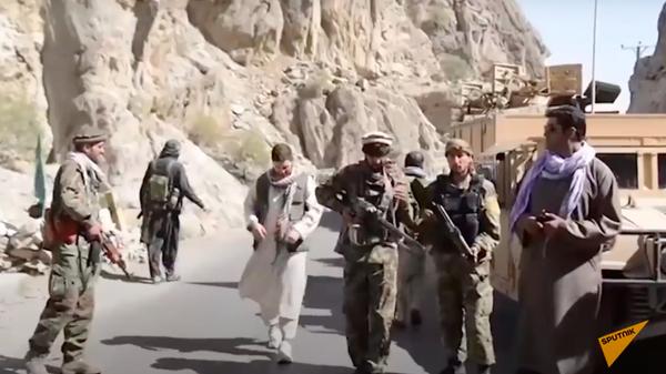 Талибы теряют контроль в Афганистане? ИГ* взрывает Кабул, США собираются мстить бомбами - Sputnik Узбекистан