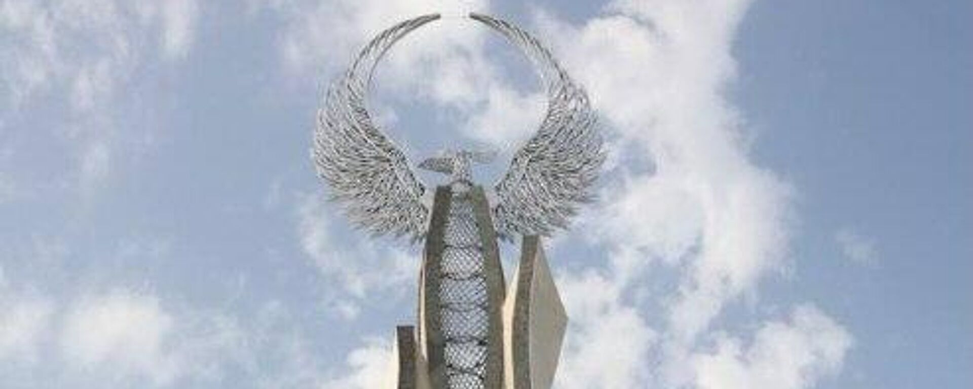 Монумент Независимости в Ташкенте - Sputnik Узбекистан, 1920, 01.09.2021