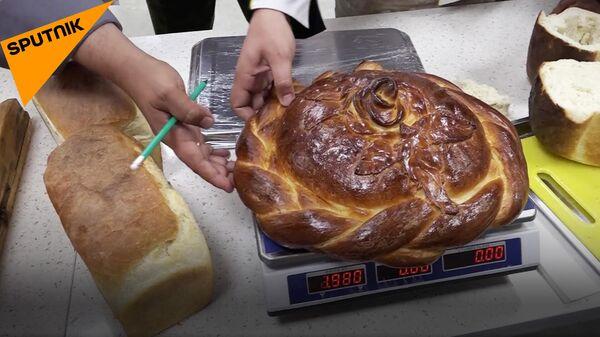 Конкурс полевая кухня на АрМИ-2021 - Sputnik Узбекистан
