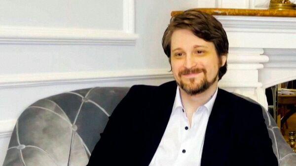 Эдвард Сноуден - Sputnik Узбекистан