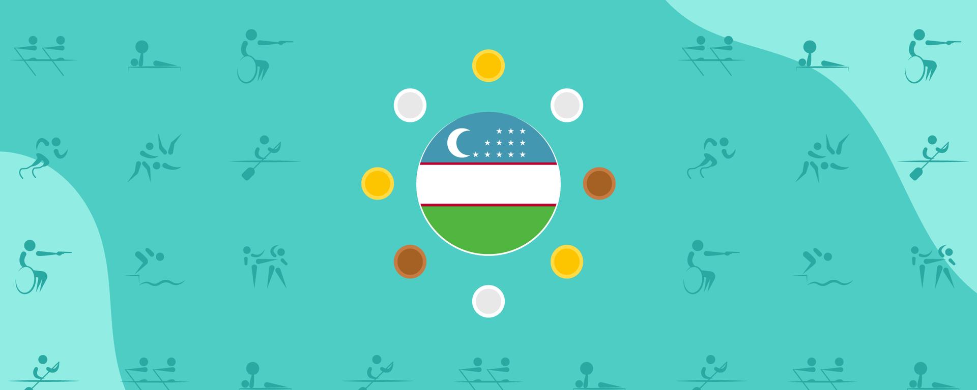 Спортивная слава Узбекистана - Sputnik Узбекистан, 1920, 06.09.2021