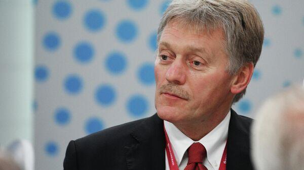Press-sekretar prezidenta RF Dmitriy Peskov  - Sputnik Oʻzbekiston