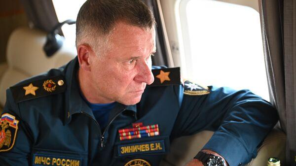 Yevgeniy Zinichev - Sputnik Oʻzbekiston