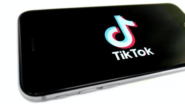 TikTok  - Sputnik Узбекистан
