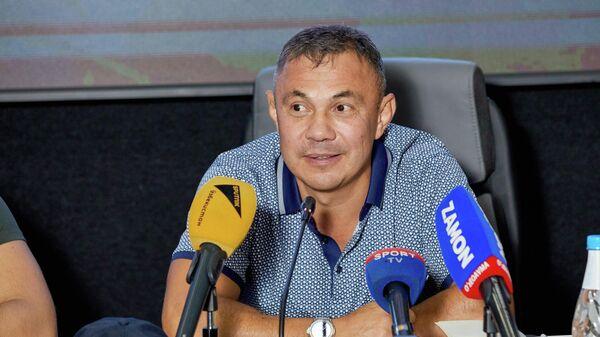 Absolyutnыy chempion mira po boksu Kostya Tszyu - Sputnik Oʻzbekiston
