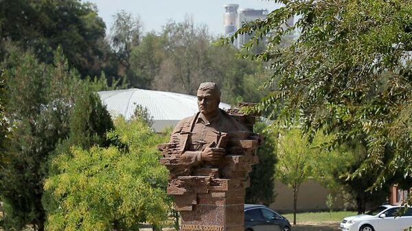 Реконструкция парка им. Абдуллы Кадыри - Sputnik Узбекистан