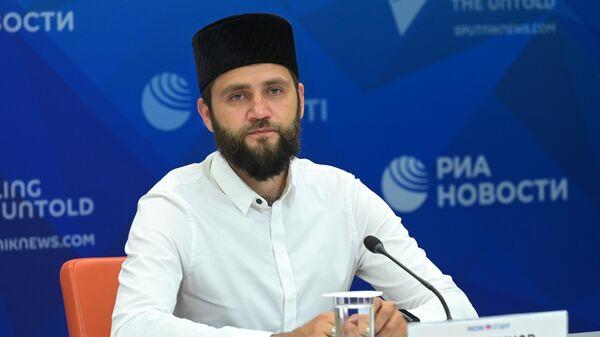 Onlayn-konferentsiya v preddverii Kurban-bayrama v ramkax proyekta Religiya i mirovozzreniye - Sputnik Oʻzbekiston