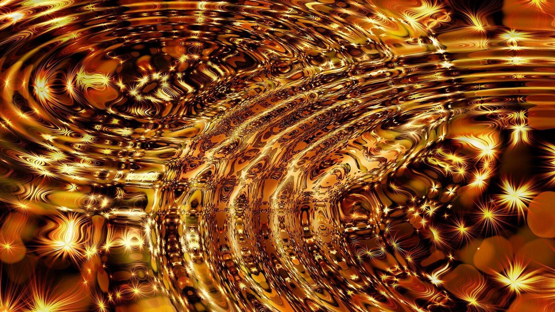 Жидкое золото - Sputnik Узбекистан, 1920, 16.09.2021
