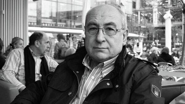 Народный артист Узбекистана, режиссер, известный актер Шухрат Иргашев - Sputnik Узбекистан