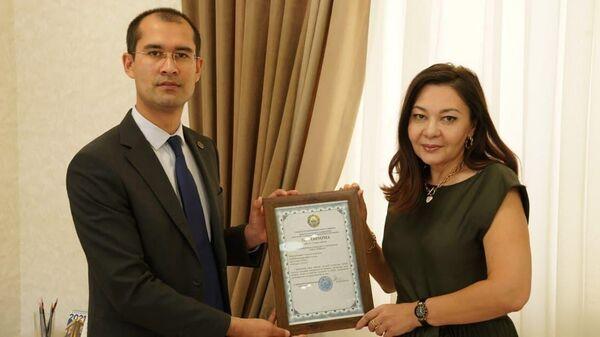 В Узбекистане создана первая неправительственная организация по борьбе с коррупцией - Sputnik Узбекистан