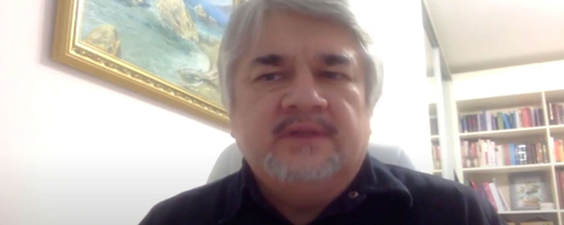 Ищенко: В Афганистане верхушка талибов научилась носить смокинг, а на Украине верхушка деградировала - Sputnik Узбекистан, 1920, 20.09.2021