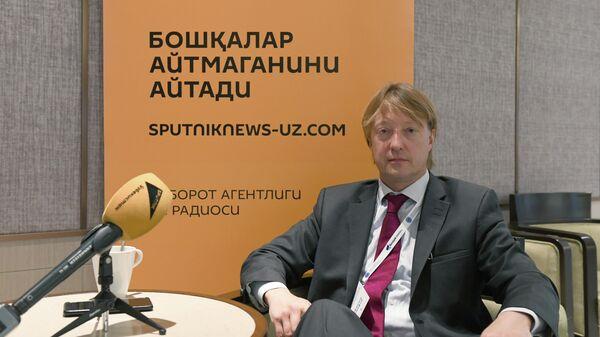 Узбекистан намерен сделать Афганистан своим экономически удобным соседом - эксперт - Sputnik Узбекистан