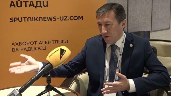 Насиров: Ташкент возобновит диалог по проекту Мазари-Шариф — Кабул — Пешавар  - Sputnik Узбекистан