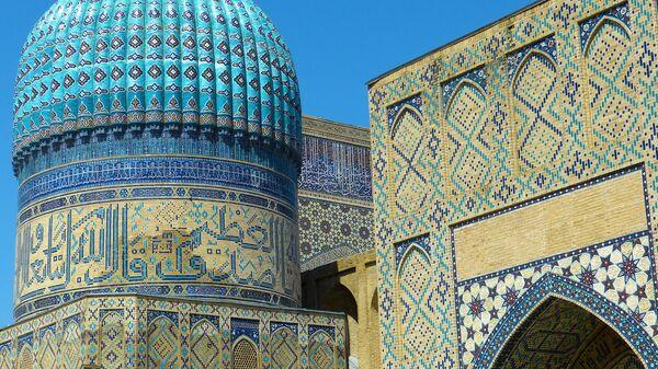 Узбекистан - Sputnik Узбекистан
