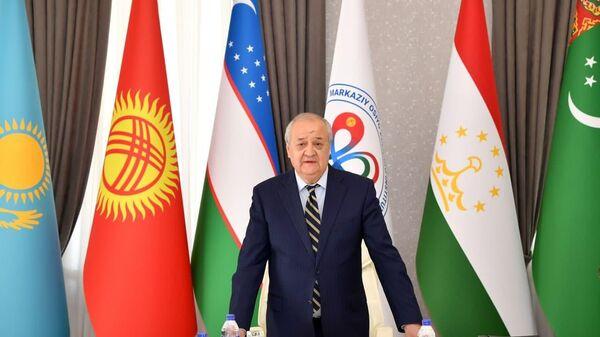 Камилов провёл совещание в МИЦА посвященное ШОС - Sputnik Ўзбекистон