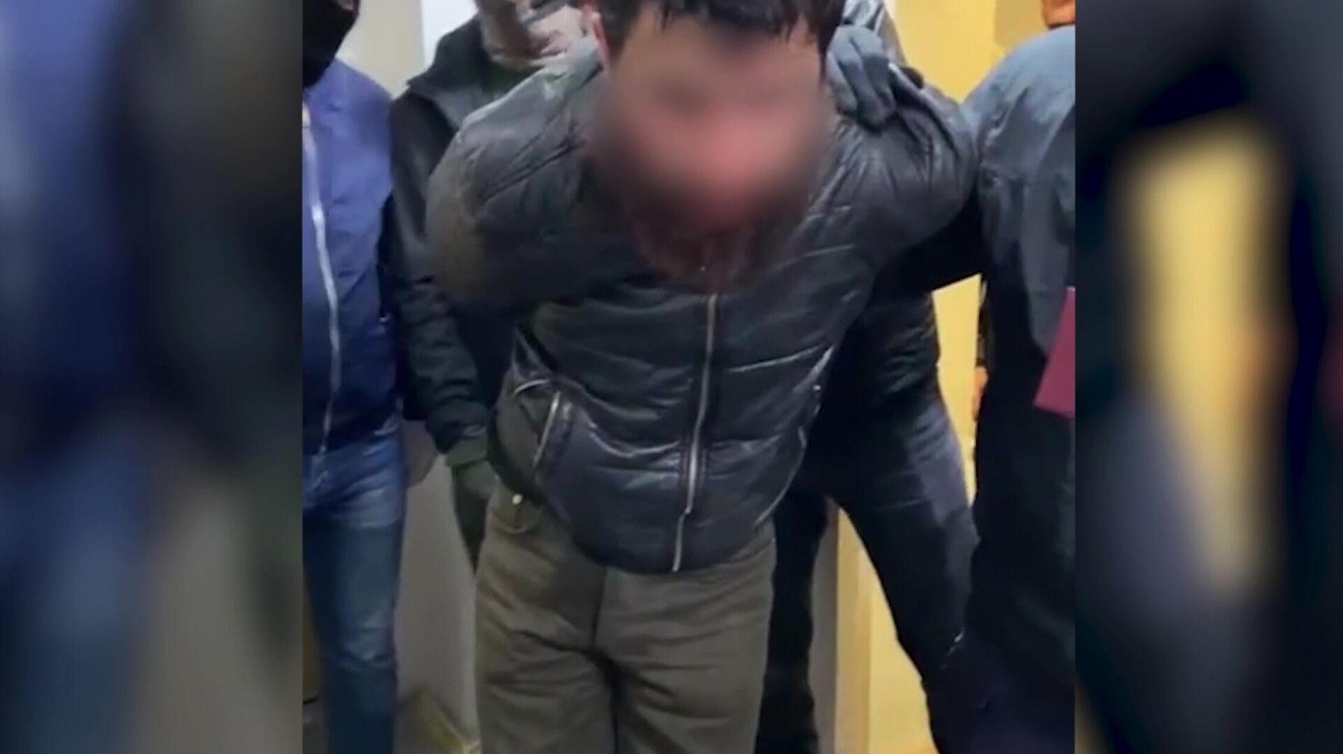 FSB presekla deyatelnost religiozno-ekstremistskoy yacheyki v Yekaterinburge - Sputnik Oʻzbekiston, 1920, 23.09.2021