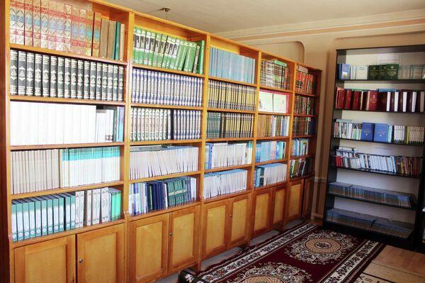 Медресе Хадичаи Кубро в Ташкенте - Sputnik Узбекистан