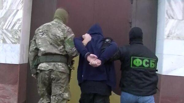 ФСБ РФ предотвратила теракт в Республике Башкортостан - Sputnik Узбекистан