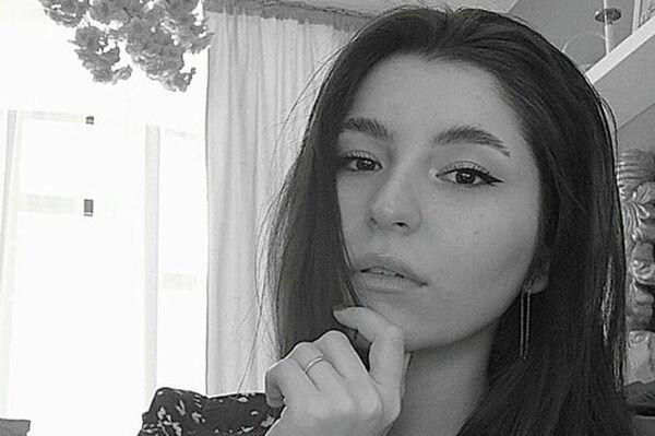Мухамадиева Диёра - Sputnik Узбекистан