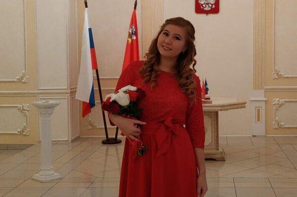 Саидова Маликахон - Sputnik Узбекистан