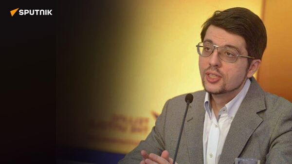 США намерены создать силовой кулак в ЦА - какая у них цель? - Sputnik Узбекистан