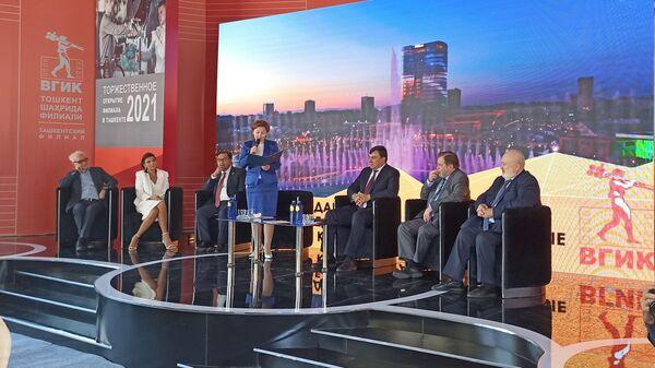 Ташкент воспитает своих Меньшовых и Калатозовых - Sputnik Узбекистан