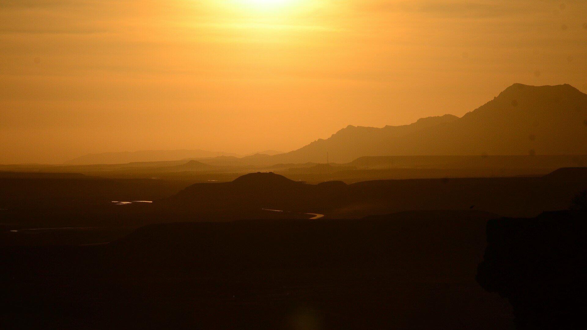 Восход в Афганистане - Sputnik Узбекистан, 1920, 06.10.2021