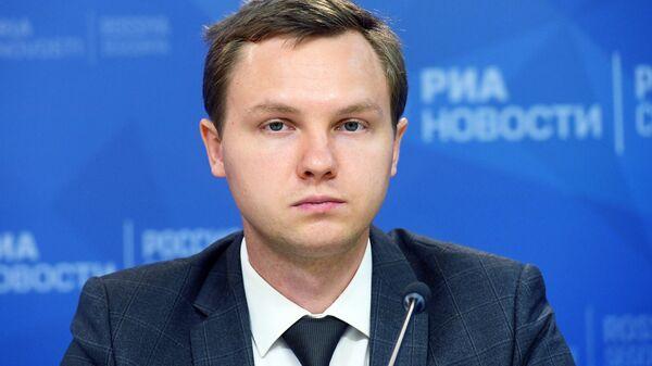 Юшков: как Европа хотела обвести Россию вокруг пальца, но получила газ по 2000 долларов - Sputnik Узбекистан