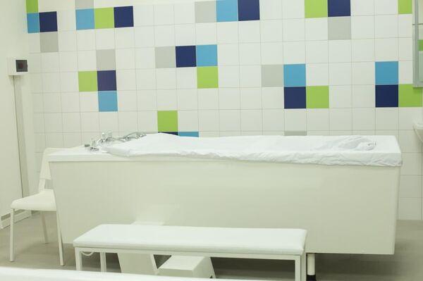 В Ташкенте открылось первое в Центральной Азии отделение по лечению генных дерматозов - Sputnik Ўзбекистон