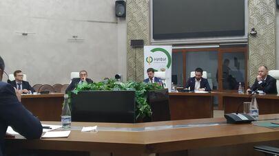 Узбекистан и Россия обсудили программу сотрудничества в финансовой сфере