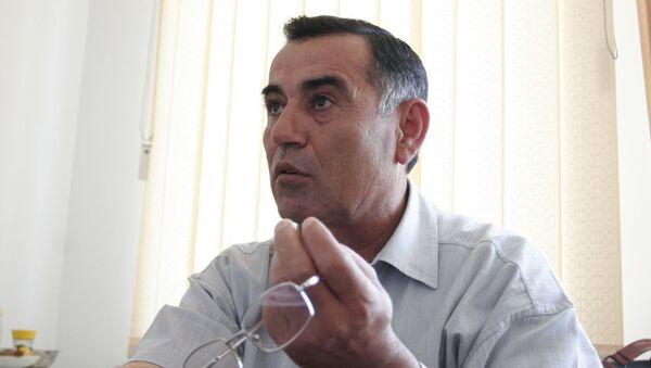 Технический директор Рогунской ГЭС - Sputnik Узбекистан