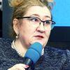 Zaveduyuщaya sektorom Tsentra postsovetskix issledovaniy Instituta ekonomiki RAN Yelena Kuzmina - Sputnik Oʻzbekiston