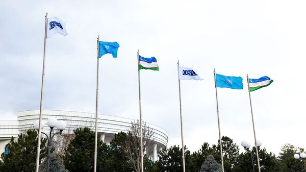 Азиатский форум по правам человека в Самарканде - Sputnik Узбекистан
