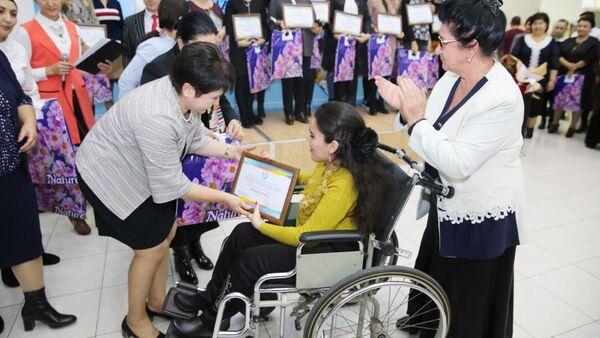 Инновационная неделя в Ташкенте - Sputnik Узбекистан