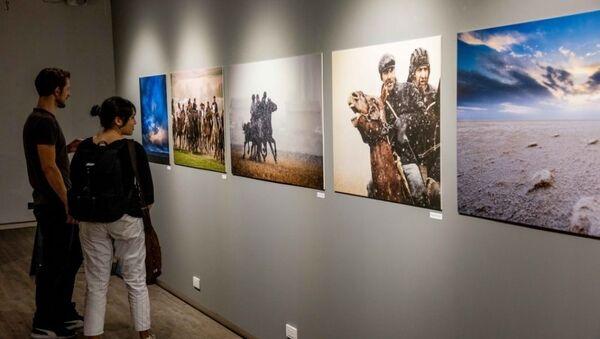 Фотовыставка Узбекистан: ландшафт и люди прошла в Таиланде - Sputnik Узбекистан