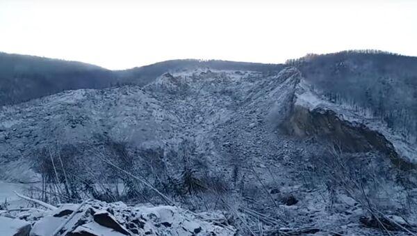 Последствия возможного падения метеорита в Хабаровском крае - Sputnik Узбекистан