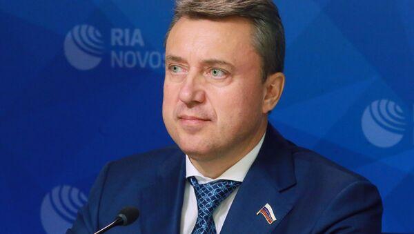 Anatoliy Vыbornыy - Sputnik Oʻzbekiston